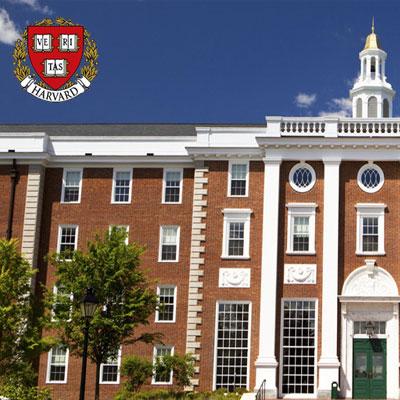 美国哈佛大学